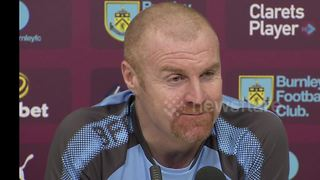 Sean Dyche: I don't eat worms! - Video