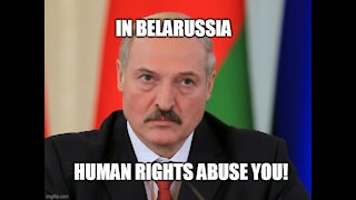 Belarus quits the EU's humans rights commission