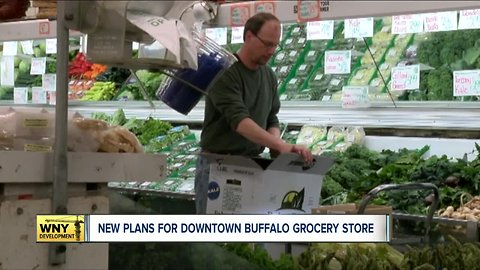 Braymiller Market to open new fresh-food market at 201 Ellicott in Downtown Buffalo