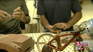 Handmade in the Heartland: Baldwin Toys - Video