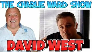 TALK TIME WITH DAVID WEST & CHARLIE WARD