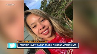 Tampa family desperate for answers after woman goes missing during trip to Costa Rica - Video