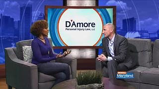 D'Amore Law - January 25 - Video