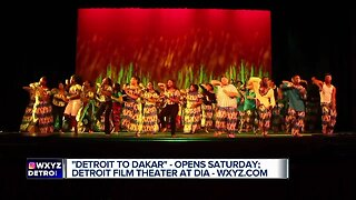 Mosaic Youth Theater Detroit
