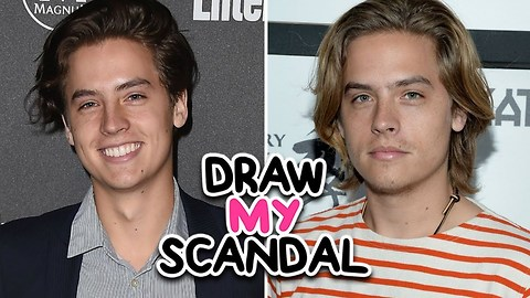 Cole Sprouse REACTS To Dylan's Acting COMEBACK