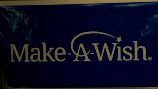 Western New Yorkers help to raise money for Make a Wish