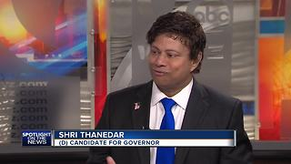Thanedar WEB Only - Video