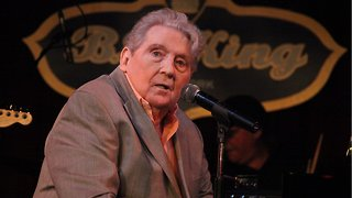 Jerry Lee Lewis Experienced A Stroke