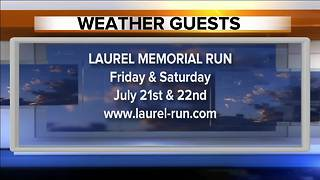 Weather Guests 0716 - 5:30pm - Video