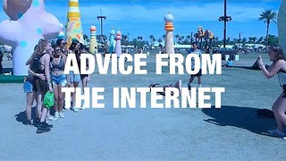 Helpful Advice From the Internet - Video