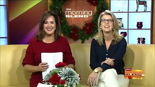 Molly and Katrina with the Buzz for 12/19! - Video