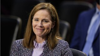 Amy Coney Barrett Expected To Be Confirmed Next Supreme Court Justice