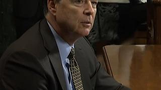 Did Comey's Request For More Funding Get Himself Fired? - Video