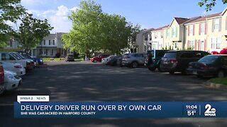 Pizza delivery driver carjacked in Harford County, sister of victim believes it was a setup