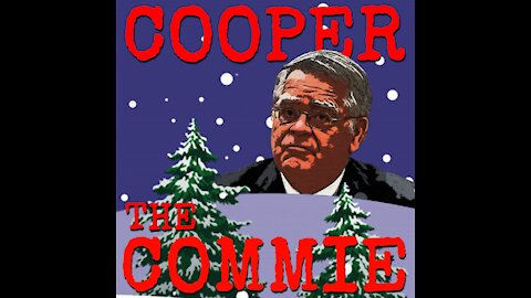 Cooper the Commie - Edited Radio Version