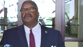 West Palm Beach mayor announces major changes in police department