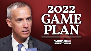 Corey Lewandowski: On New Super PAC, 2022 Elections, Lara Trump's Potential Senate Run | CPAC 2021 | American Thought Leaders