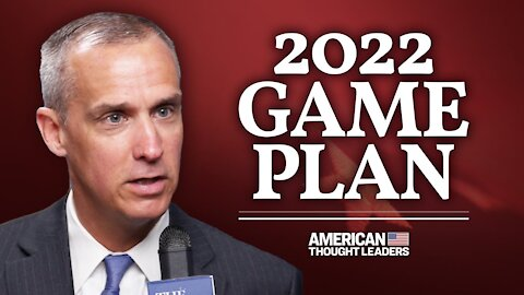 Corey Lewandowski: On New Super PAC, 2022 Elections, Lara Trump's Potential Senate Run | CPAC 2021