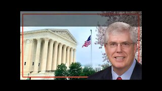 THE SUPREME COURT & the TITLE VII BOSTOCK CASE - Webinar by Mat Staver