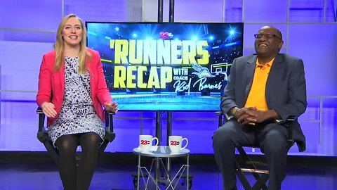 'Runners Recap: Episode 17