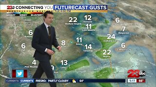 23ABC Evening weather update February 8, 2021