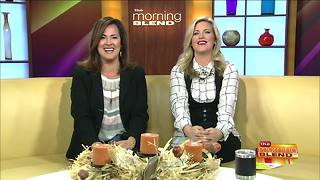 Molly and Tiffany with the Buzz for 11/8! - Video