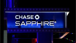Chase Sapphire Reserve Offering Some Holders Credit