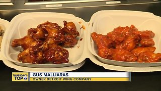 These are the best spots for wings in metro Detroit