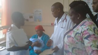 SOUTH AFRICA - Durban - National Health Insurance (Videos) (pEs)