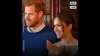 The Royal Wedding Costs 1,000 Times More Than The Cost Of Average U.S. Wedding - Video