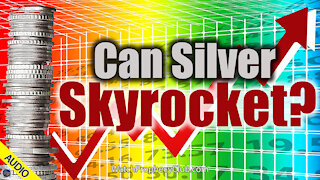 Can Silver Skyrocket? 02/02/2021