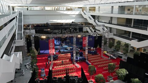 Tens Of Millions Expected To Watch First Presidential Debate