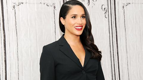 9 Meghan Markle–Approved Beauty Products You Can Get At The Drugstore