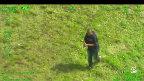 Martin County Sheriff's Office releases video evidence, 911 calls in FHP trooper's death