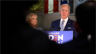 Joe Biden Almost $200 Million Behind Trump In 2020 Fundraising