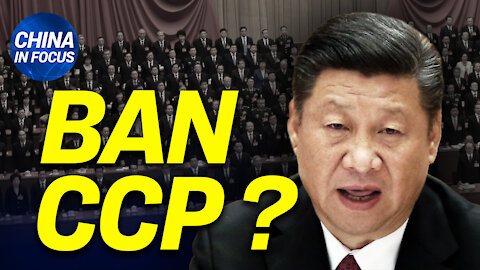 W.H.O. Experts depart Wuhan after CCP virus probe
