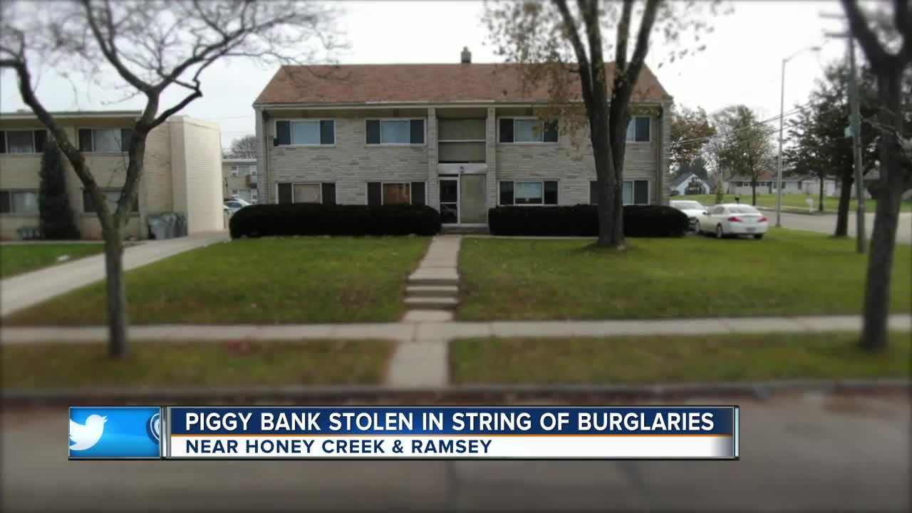 'I never expected something like this to happen:' South side shaken by recent home break-ins