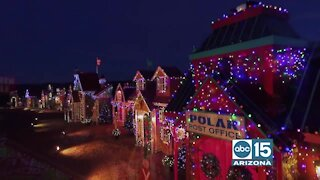 Verde Canyon Railroad's Magical Christmas Journey™ to the North Pole!