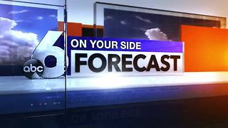 Scott Dorval's On Your Side Forecast: Tuesday, August 8, 2017 - Video