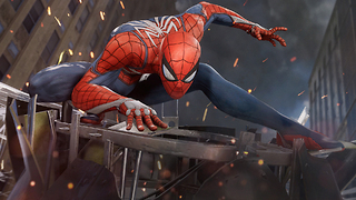 The History of Spider-Man Games Part 4: 2008-2018