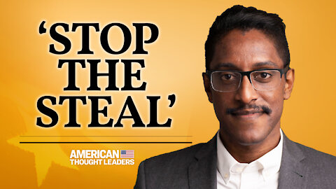 'There's An Accountability Tidal Wave Coming'—Ali Alexander, National Organizer of 'Stop the Steal' | American Thought Leaders