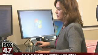 State of Ingham County Prosecutor's Office - Video