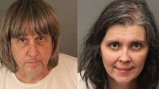 Couple Who Abused, Imprisoned Their Own Children For Years Sentenced To Life In Prison