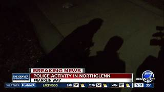 SWAT situation unfolding in Northglenn neighborhood - Video