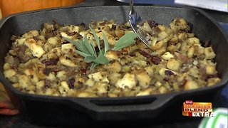 Blend Extra: A Sweet and Savory Stuffing