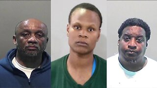 3 charged with attempted murder released by judge for $500