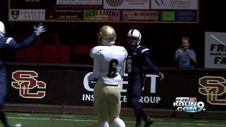 Pusch Ridge advances to state title game - Video