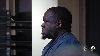 Former Riviera Beach police officer arrested for first-degree murder