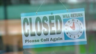 NYS county executive say more work needed before reopening