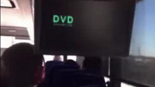 DVD Screen Saver Finally Hits the Corner Perfectly - Video